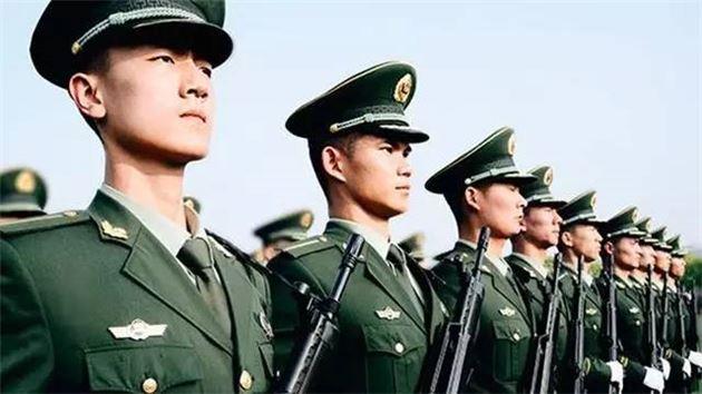 毕业分配,军校学员选择