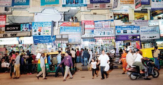 奇迹过后,印度繁荣的IT产业终于停滞不前了吗?