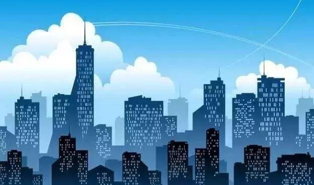 城市竞争力最新排名来了!你所在的城市上榜了吗?