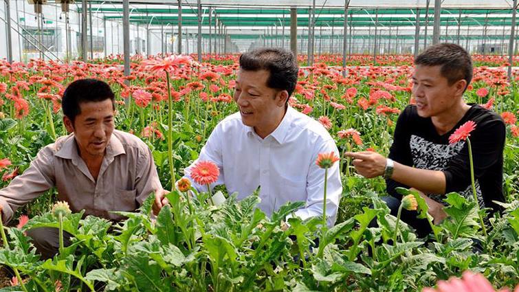 中国共产党成立97周年:挺起新时代的精神脊梁