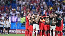 世界杯淘汰赛首轮战罢:八强归位,各展神通