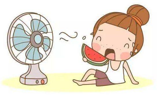 """""""暑热难耐"""" 气象专家提醒7月出行需谨慎"""