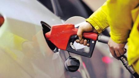 国内油价创年内最大涨幅 加满一箱油多花10.5元