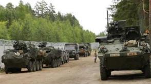 美军评估从德撤军 波兰欲20亿美元接纳美装甲师