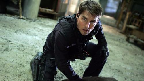《碟中谍6》27日北美上映 3个镜头阿汤哥跳伞106次