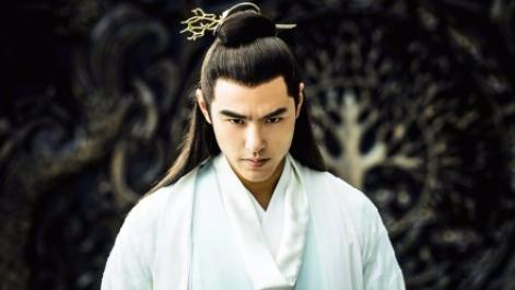 台湾艺人阮经天凭内地热播剧《扶摇》再翻人气,他以前主演的电视剧妖精剑韩剧图片