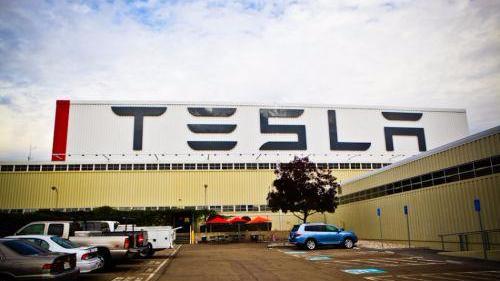特斯拉将落户上海临港 系美国之外的首个超级工厂