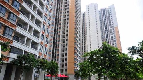 广州再推1540套公租房 20日起个人、家庭可网上预申请