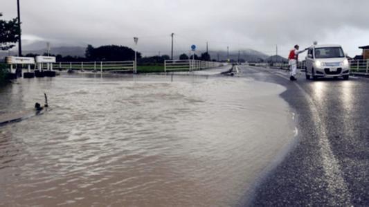 日本暴雨已致170余人死亡 或被指定为极其严重灾害