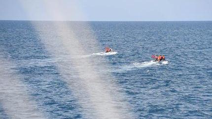 泰国游船倾覆事故已确认47人遇难