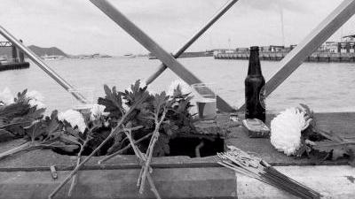 为遇难者哀悼! 普吉沉船头七家属哭喊:记得回家