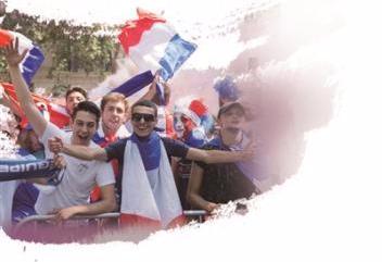 世界杯让世界重新认识俄罗斯 世界足球走到了新十字路口