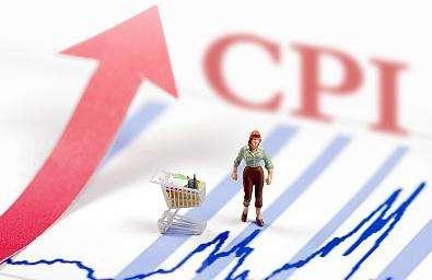 今年6月广州CPI环比上涨0.1%