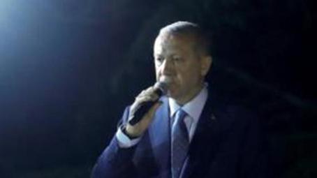 土耳其结束紧急状态 政府向议会提交新反恐法案