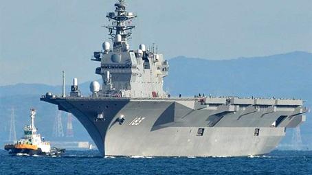 日本军事触角延伸至东南亚 背后有何战略意图?