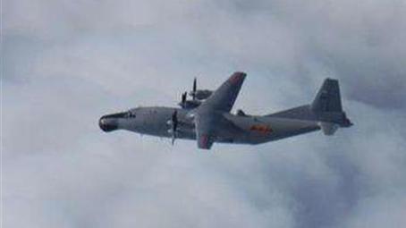 日战机二季度紧急升空271次 针对中国次数增加