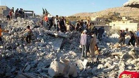 """叙利亚西北部数千平民""""人质""""有望获释"""