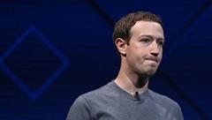 扎克伯格再为脸书管理问题道歉 称自己无意支持右翼反犹言论