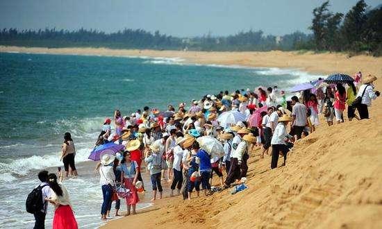 49岁男子参加泰国游溺水身亡 旅行社被判赔56万元