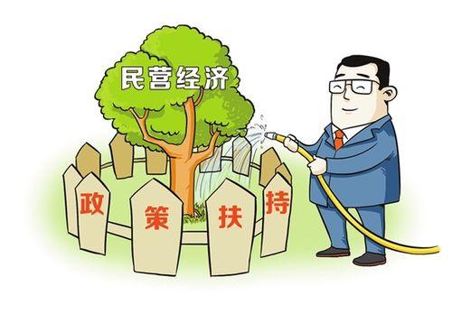 【新时代 新作为 新篇章】广东民营经济活力持续增强
