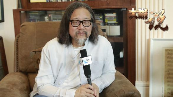 赖声川:中国戏剧原创者应该更有信心