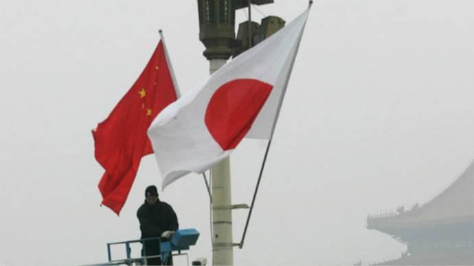 日本人对待中国邻居态度微妙 在日华侨:仍是小学生认识水平