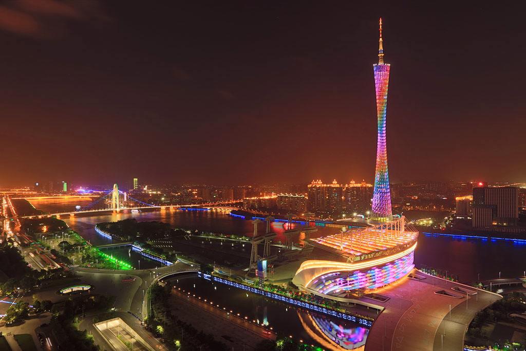 上半年广东GDP同比增7.1%