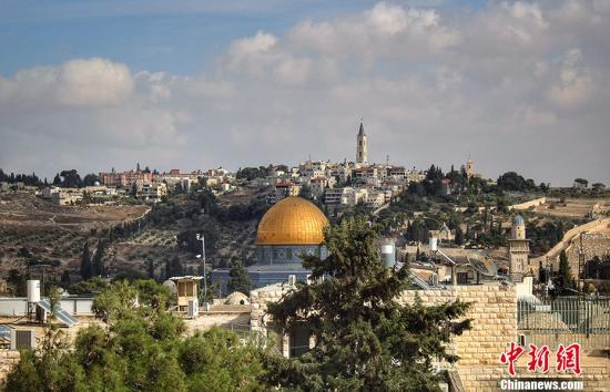 """欧盟土耳其谴责以色列通过""""犹太民族国家法"""""""