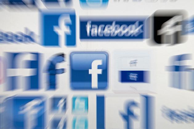 Facebook首次因数据泄密丑闻遭罚款:金额66.4万美元
