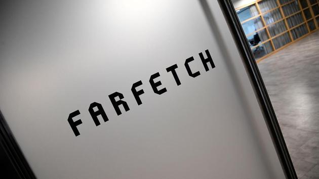奢侈品电商Farfetch拟在纽交所上市:股东包括京东