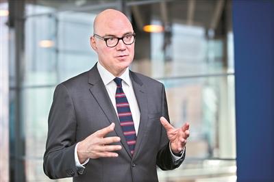 世界航线发展大会在伦敦举行推介会 多位英国嘉宾接受专访