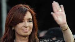 阿根廷腐败案调查要前总统克里斯蒂娜作证