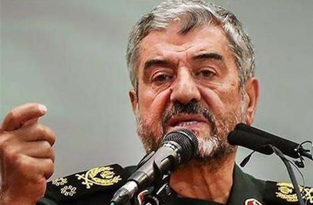 伊朗革命卫队总司令称不会与美国谈判