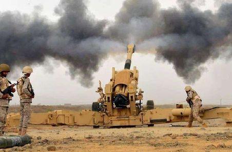 沙特领导的多国联军空袭荷台达致52名平民死亡