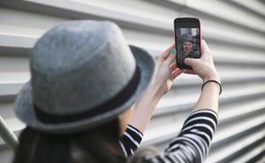 美国研究人员:频繁使用滤镜美颜可能诱发心理问题