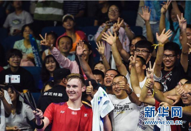 南京:青奥之光照亮打造体育名城之路