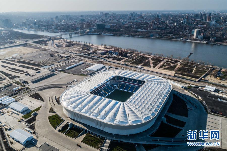 """俄总理签署《关于世界杯""""遗产""""再使用的构想》支持发展足球事业"""