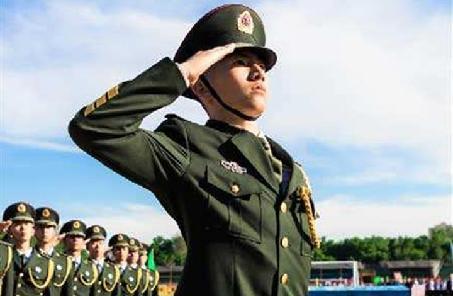 我与军队不解之缘丨有一种青春, 叫军营