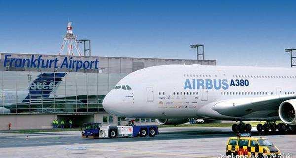 德最大机场因安检失误疏散上万旅客 暂停运转数小时
