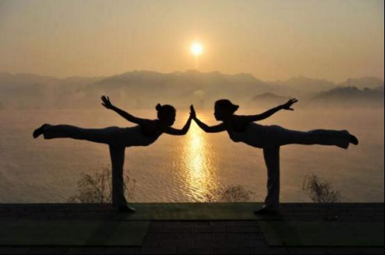 瑜伽健身还是伤身?这些真相一定要知道