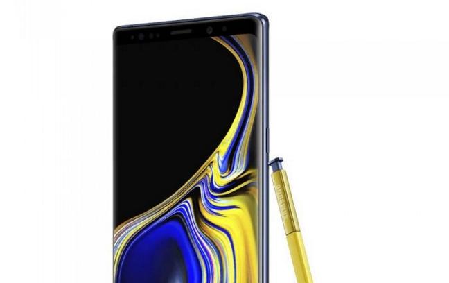 三星Note9价格曝光:顶配版本售价超9000元