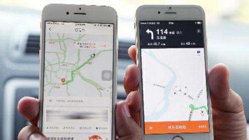 """网约车司机曝光""""外挂""""骗局:40多元路费变100多元"""