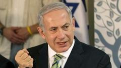 内塔尼亚胡称将犹太民族国家法案推行到底