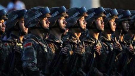 东部战区陆军某旅抓实改革转隶期间基层工作