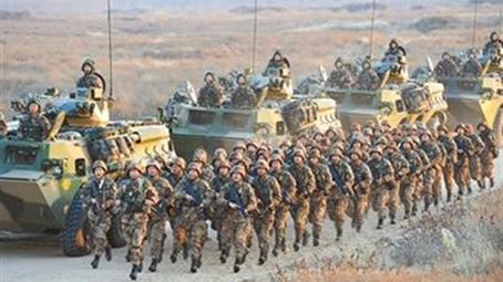 第83集团军某旅坚持问题导向提升基层党建水平
