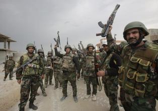 夺回西北省份?叙政府军面临反对派劲敌