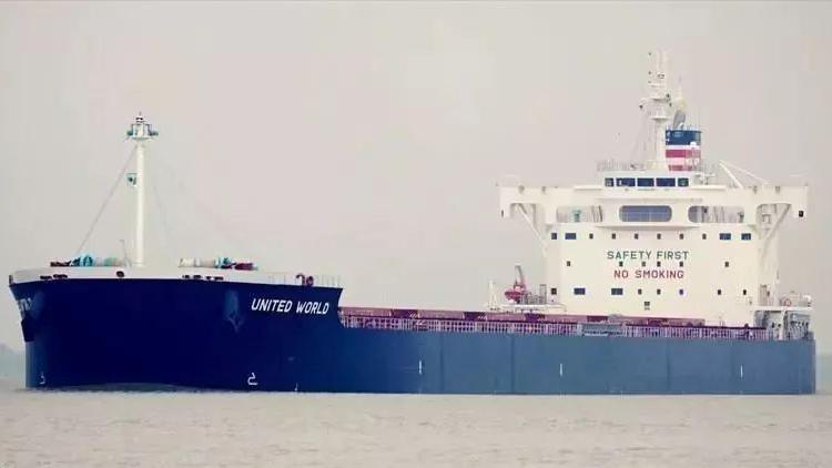 """强国论坛 求生欲很强!""""大豆船""""后,多艘美国煤炭货船正向中国飞奔"""