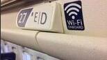 WiFi覆盖,国内航企为何慢半拍