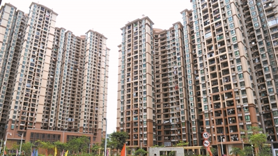 分到房啦!广州4943户籍家庭获公租房预配租