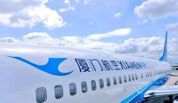 厦航航班在菲机场降落后偏出跑道 165人均安全撤离